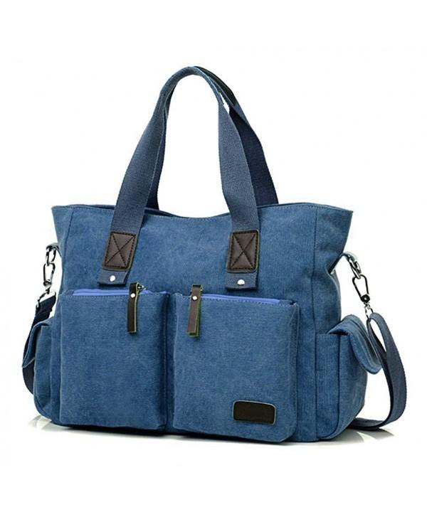 ToLFE Handbags Shoulder Messenger Crossbody