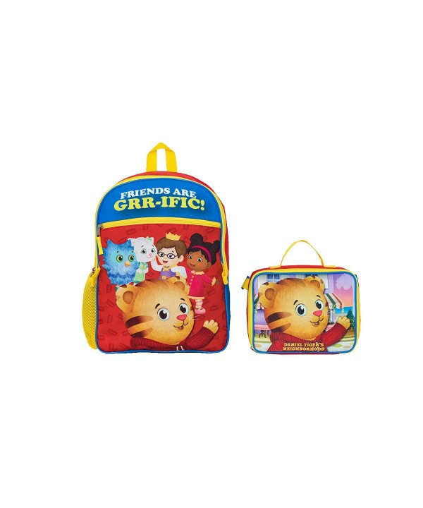 Fred Rogers Company Daniel Backpack