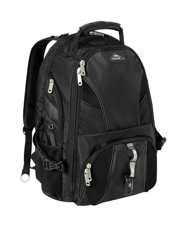 Backpack Computer Capacity ScanSmart Backpacks