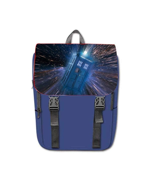 Doctor Oxford Fabric Backpack Travelling