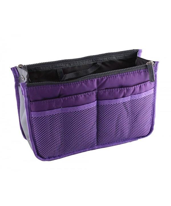 Handbag Insert Comestic Gadget Organizer