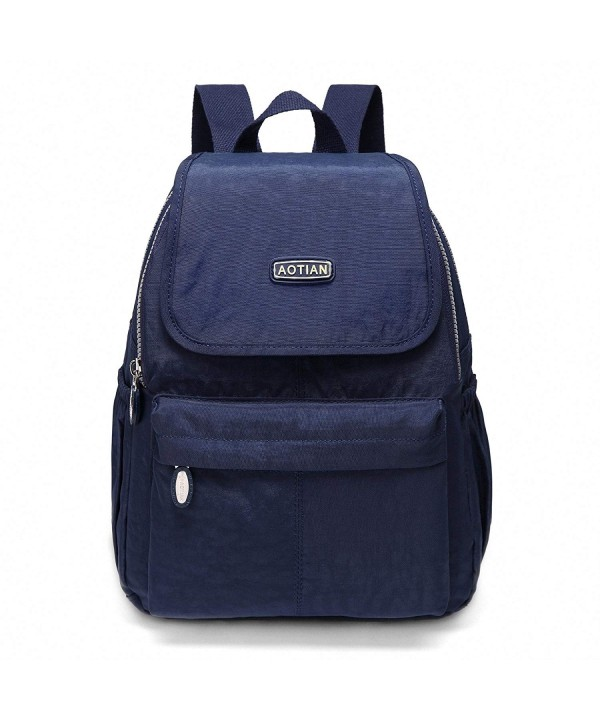 AOTIAN Lightweight Casual Backpack Warranty
