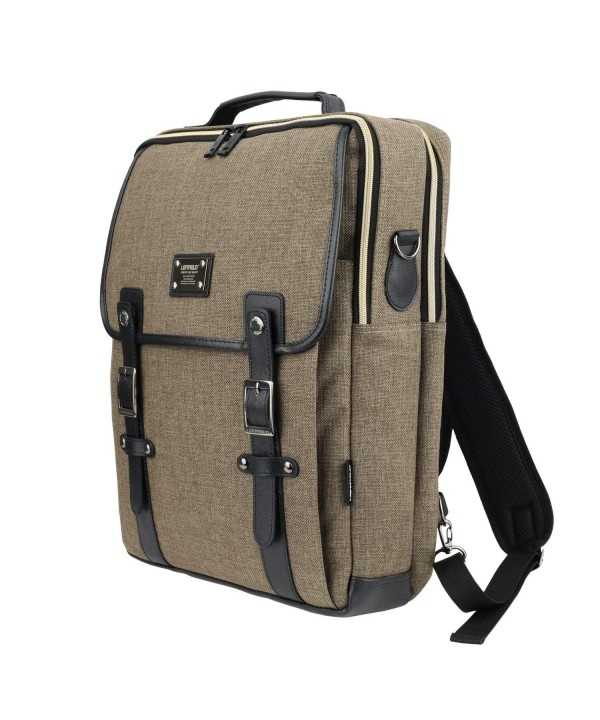 Backpack Messenger Tote Laptop Polyester