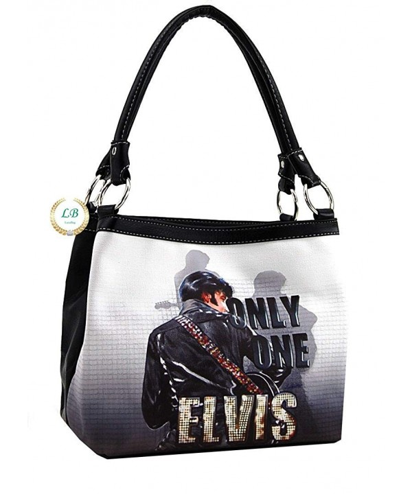 Elvis Presley Medium Handbag Chain