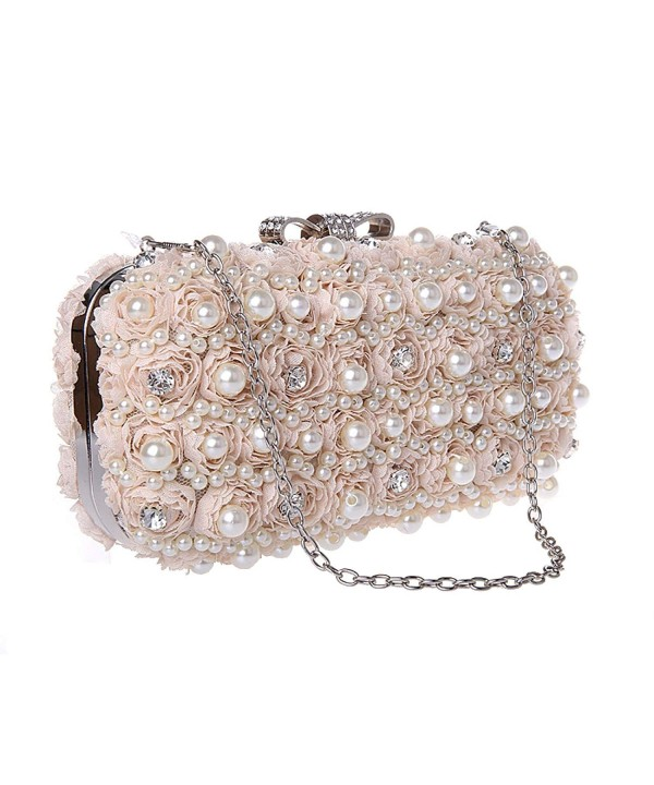 Marsen Handbag Clutch Evening Clutches