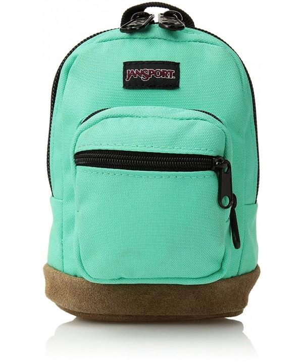 JanSport Unisex Right Seafoam Backpack