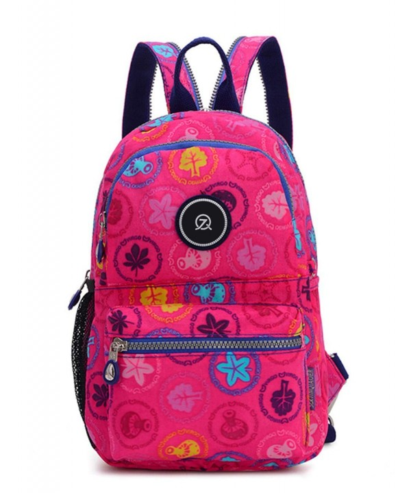 TianHengYi Girls Small Resistant Backpack