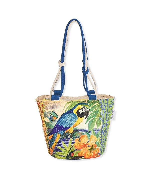 Guy Harvey Parrot Shoulder 4622