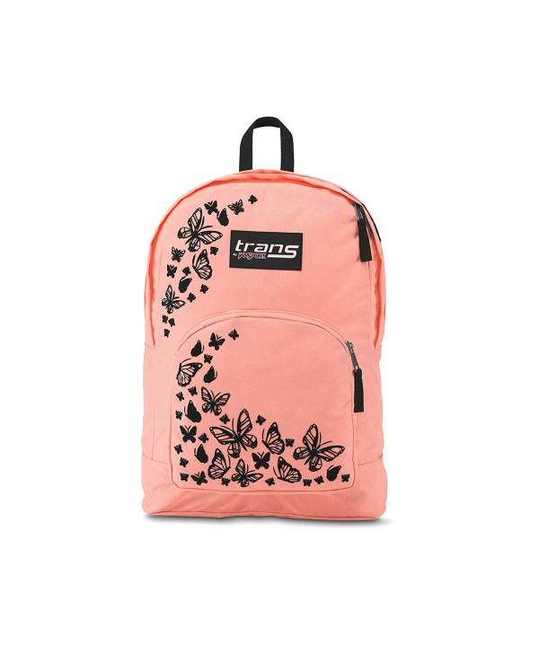 Trans JanSport Over 17 5 Backpack