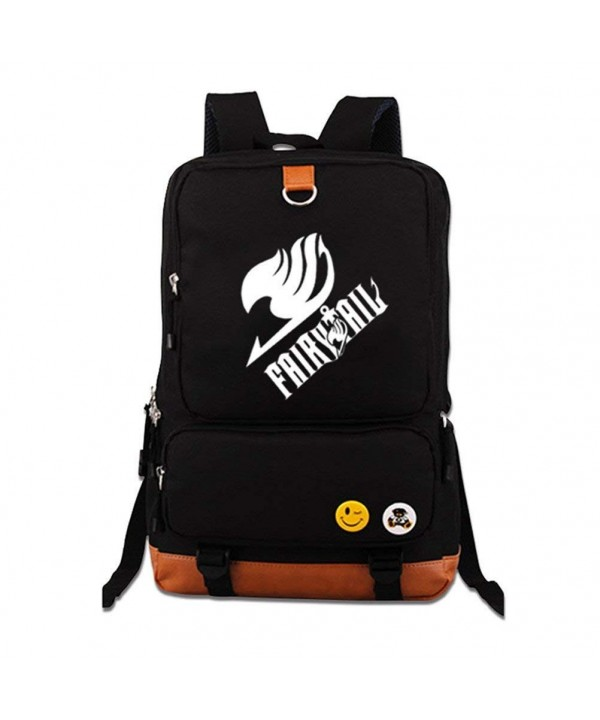 Siawasey Cartoon Luminous Backpack Shoulder