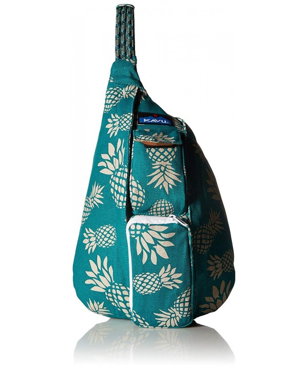 KAVU Mini Rope Pineapple Passion