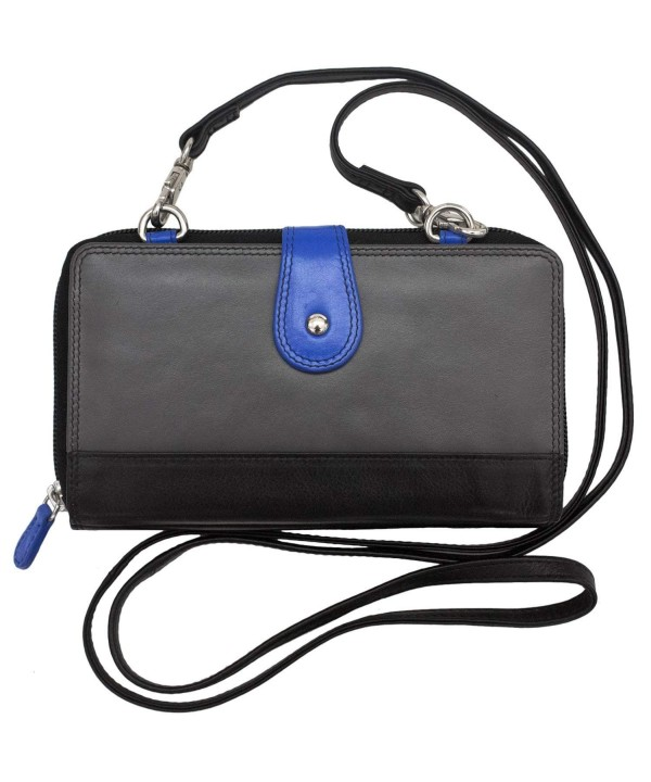 ili New York Smartphone Crossbody
