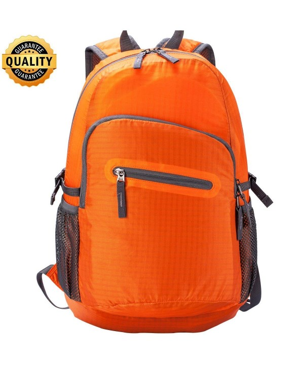 Backpack Resistant Bookbags Colapsable Lightweight