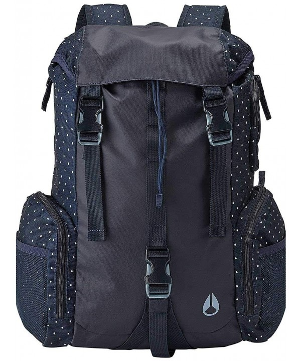 Nixon Waterlock II Backpack Navy