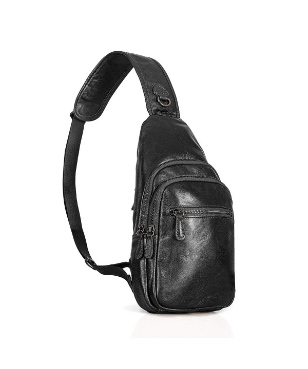 Spacious Shoulder Crossbody Everyday Rinese