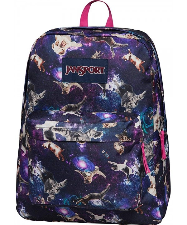 JanSport Superbreak Multi Astro Kitty