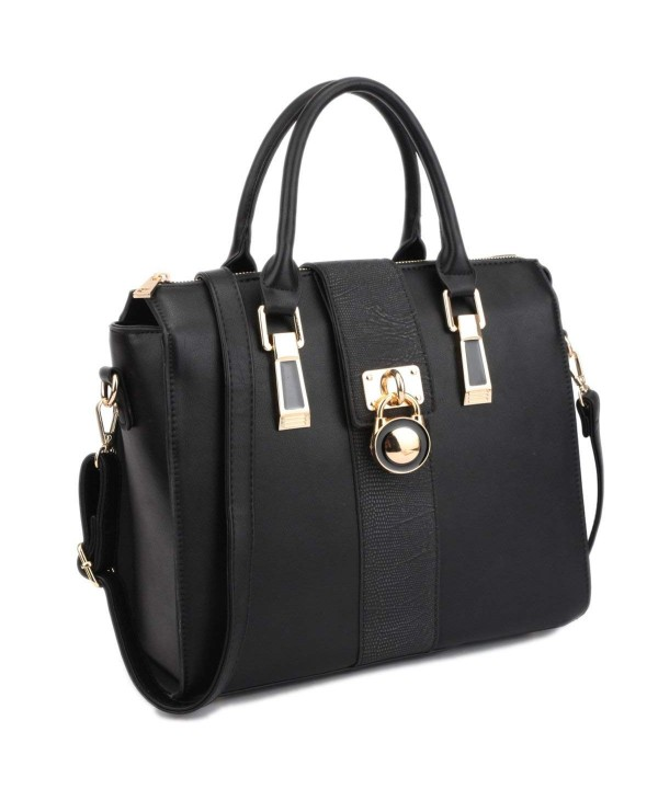MKY Satchel Handbag Designer Shoulder