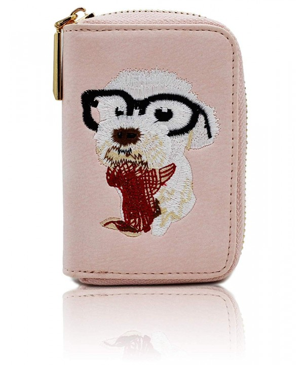 Women Credit Card Holder Wallets