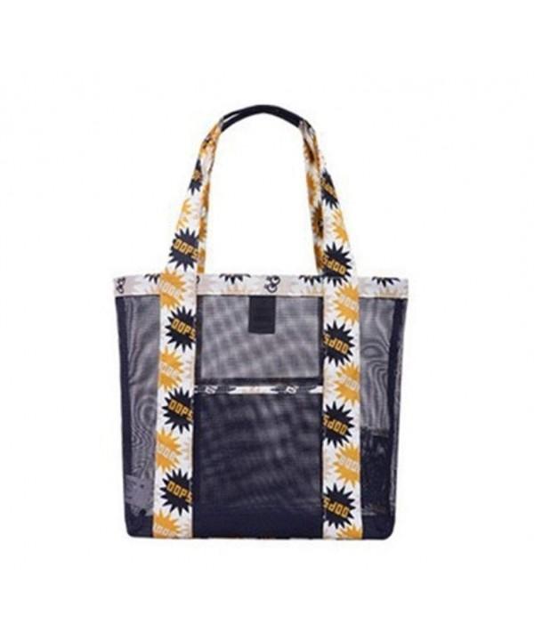 Storage Clothes Weekender Shopper Handbag