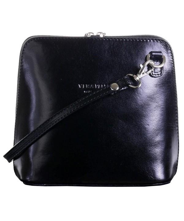 Genuine Italian Shoulder Handbag Protective