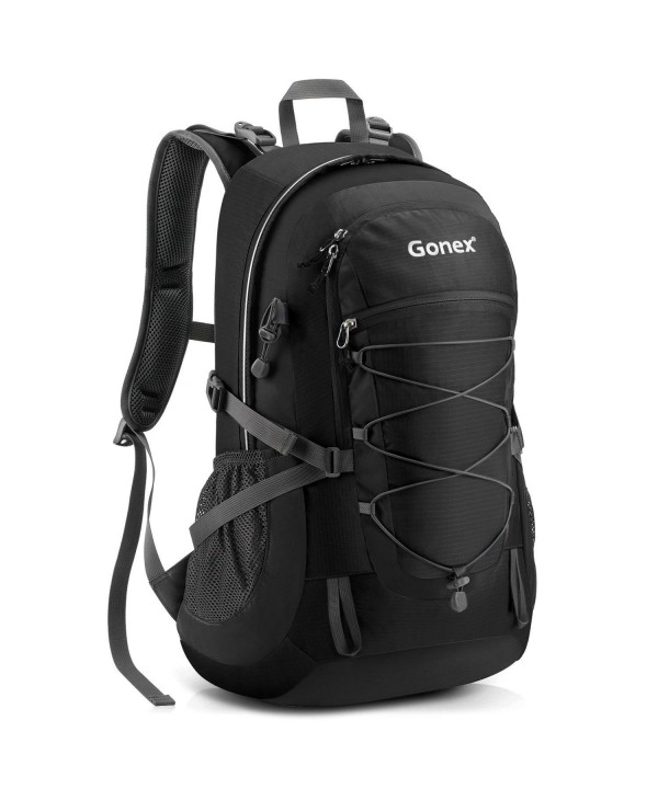 Gonex Backpack Repellent Trekking Included
