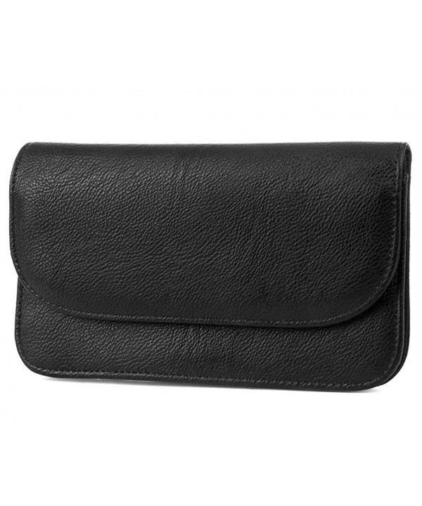Mundi Envelope Leather Blocking Technology