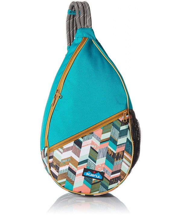 KAVU Paxton Pack Coastal Blocks