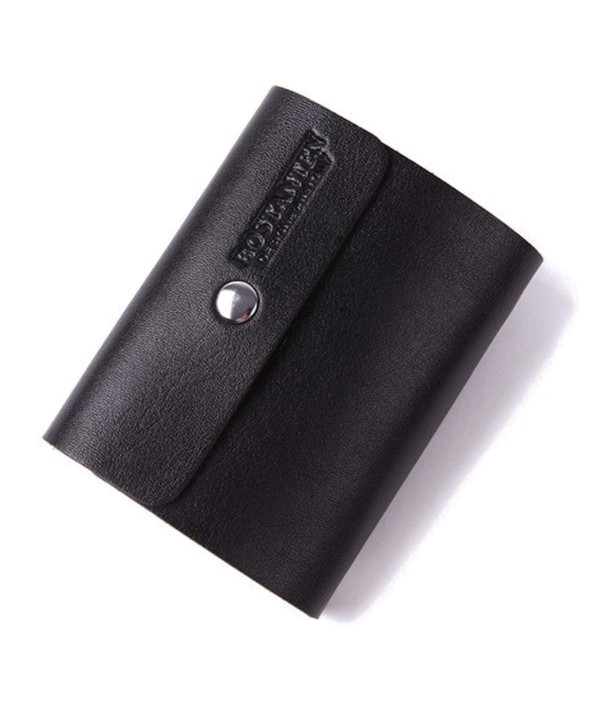 Aisa Leather Wallet Holder Credit