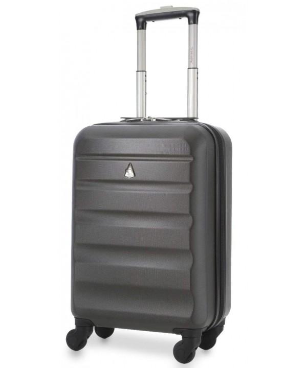 Aerolite American Airlines Spinner Suitcase