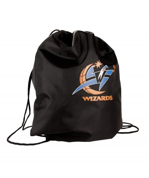 Outerstuff Washington Drawstring Lightweight Backpack