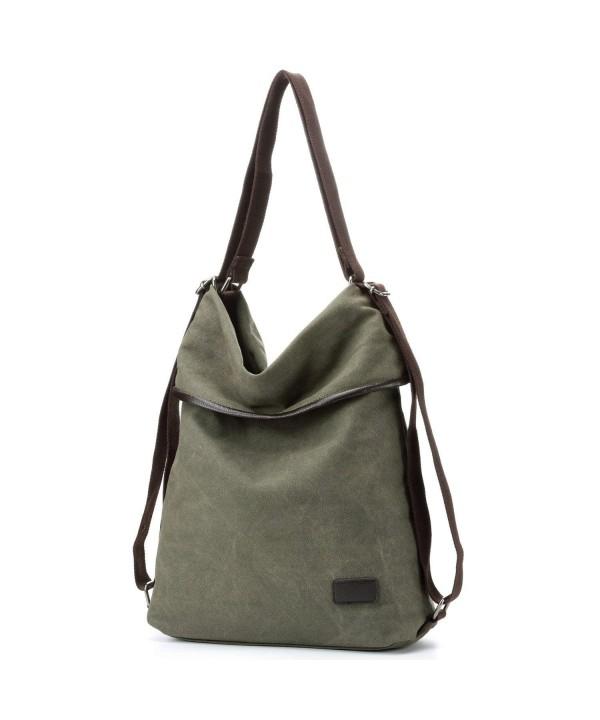 BLUBOON Backpack Multifunction Shoulder Crossbody