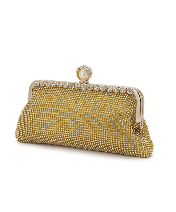Evening shining diamond Clutches handbags