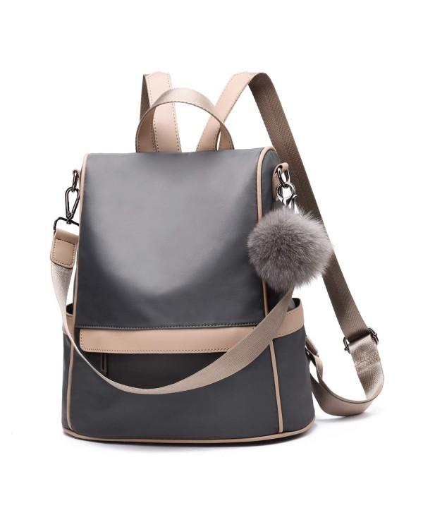 Backpack Anti theft Fashion Lightweight Shoulder