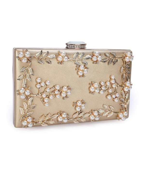 Chichitop Womens Floral Evening Handbags