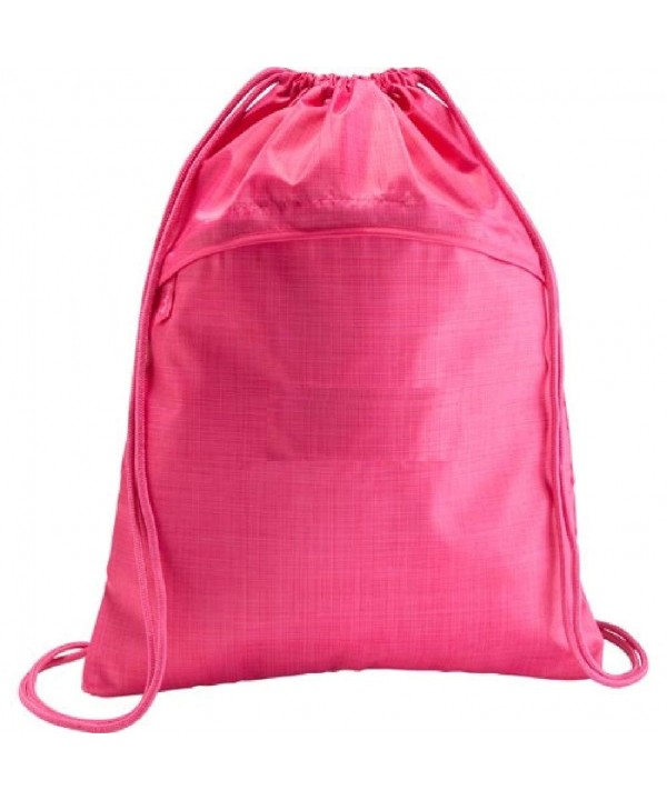 Thirty One Cinch Sac Pink Cross