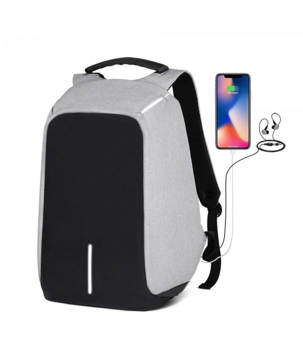 Backpack Business Charging Suitable 15 6 inch