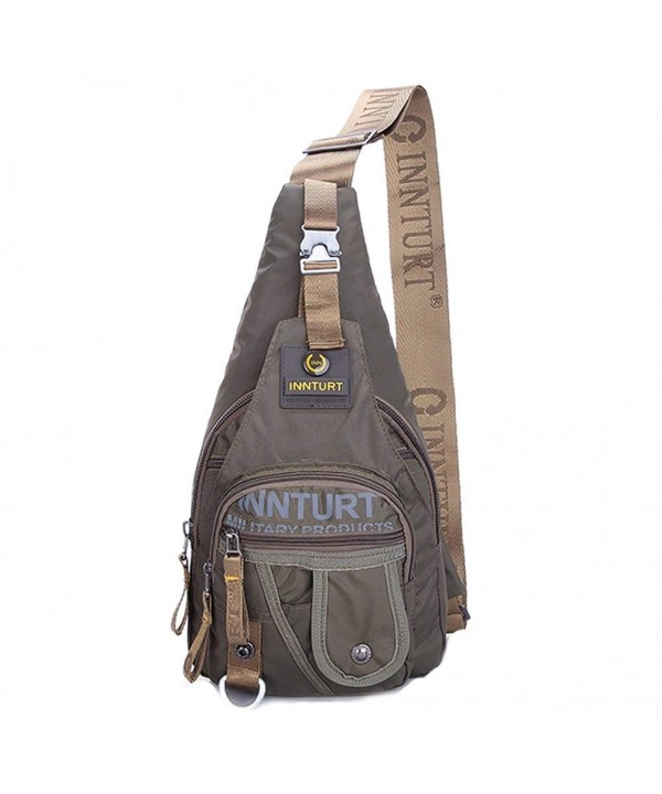 Innturt Nylon Backpack Shoulder Messenger