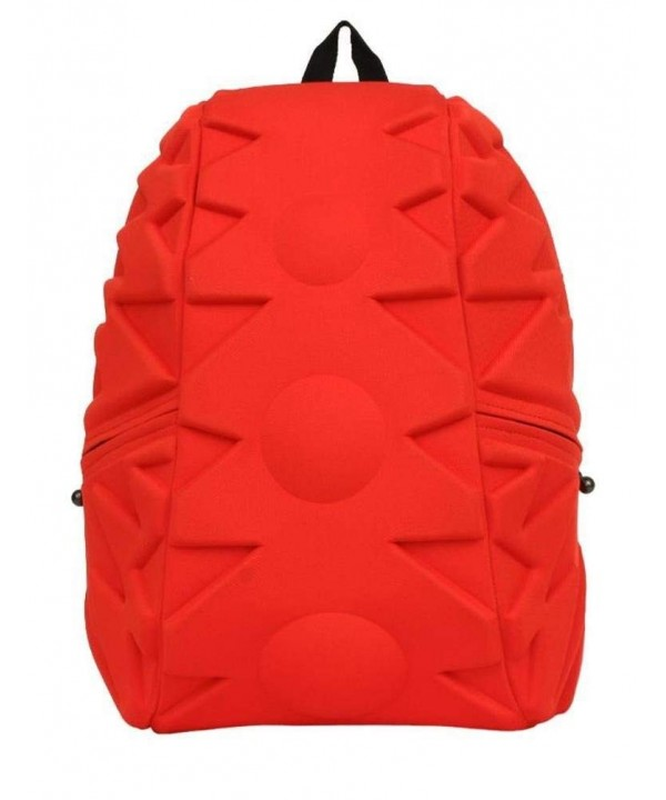 MadPax KAA24484640 Madpax Backpack Orange