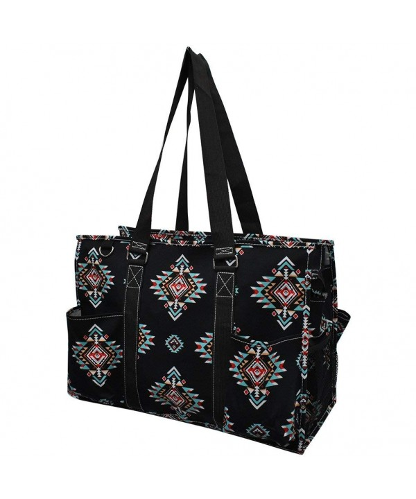 Southern Tribe NGIL Zippered Organizer