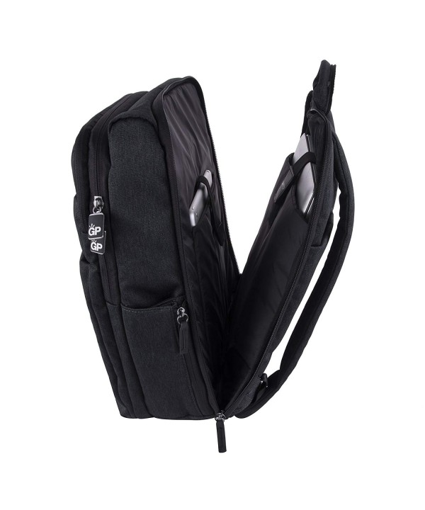 Genius Pack Commuter Travel Backpack