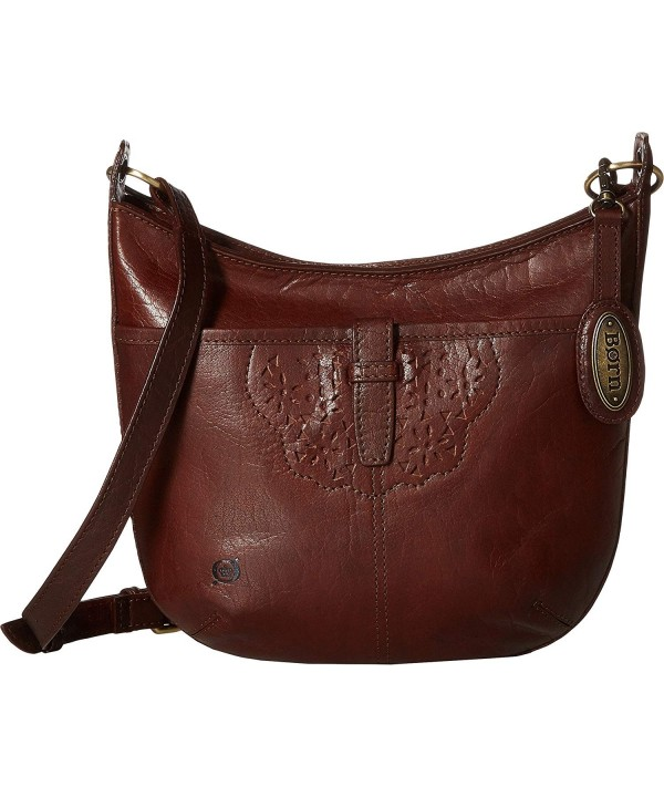 Born Womens Atlantis Crossbody