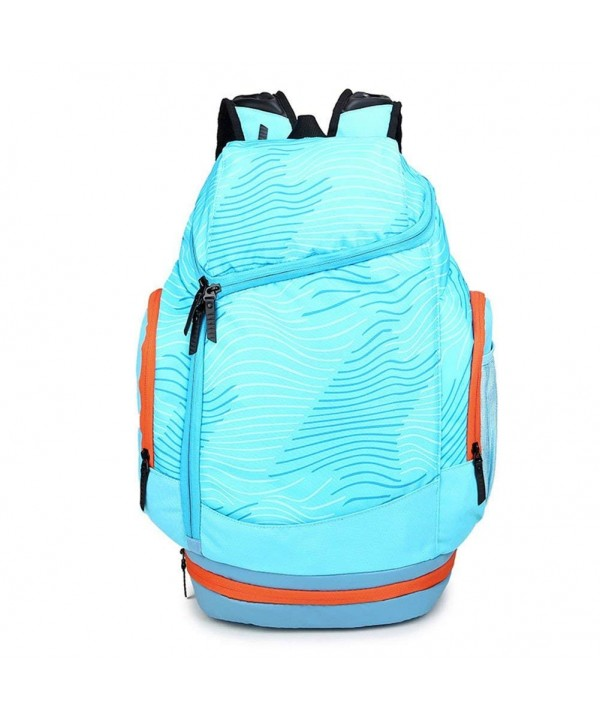 Lightweight Backpack Rucksack basketball 15 6 inch