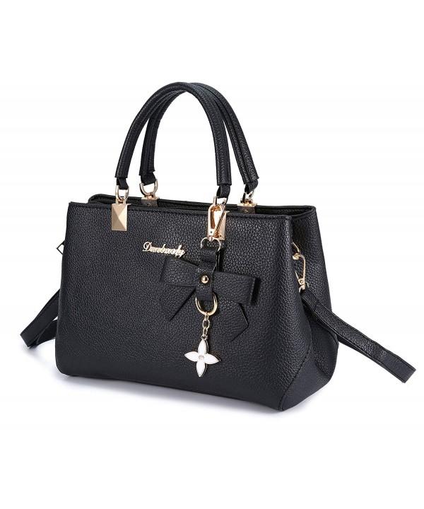 Clocolor Handbags Designer Leather Shoulder