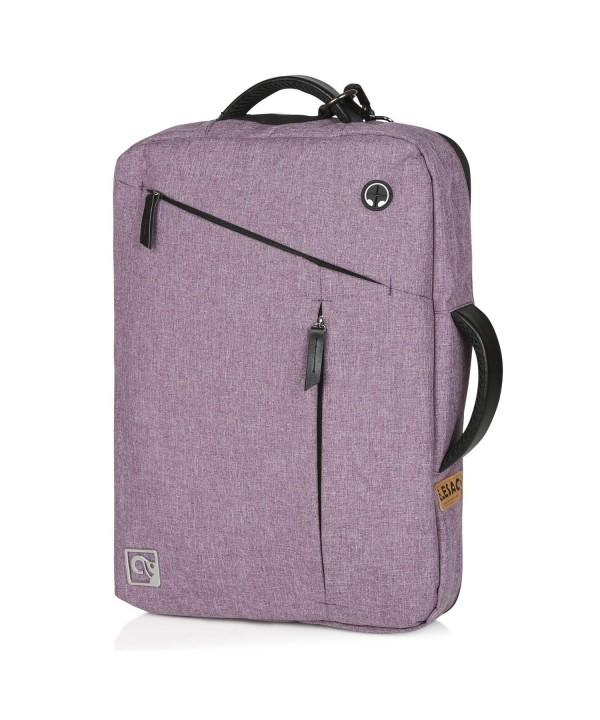 ELESAC convertible briefcase backpack READER