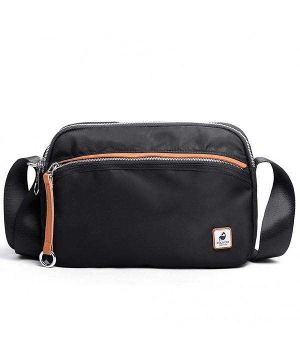 Everyday Crossbody Lightweight Waterproof Shoulder