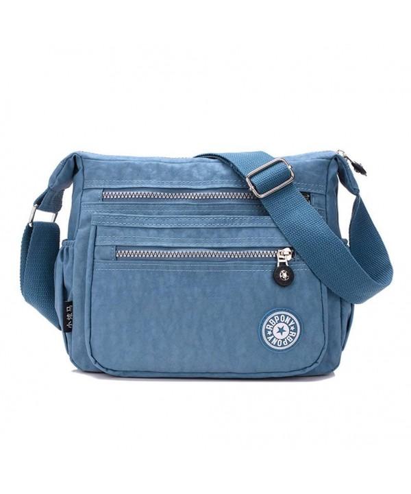 Crossbody Purse Adjustable Shoulder Handbag