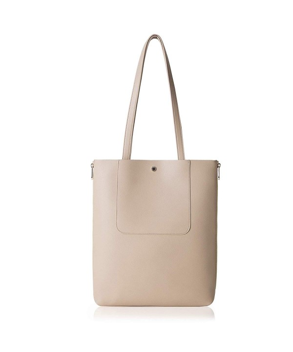 Lovely Tote Co Expandable Shoulder