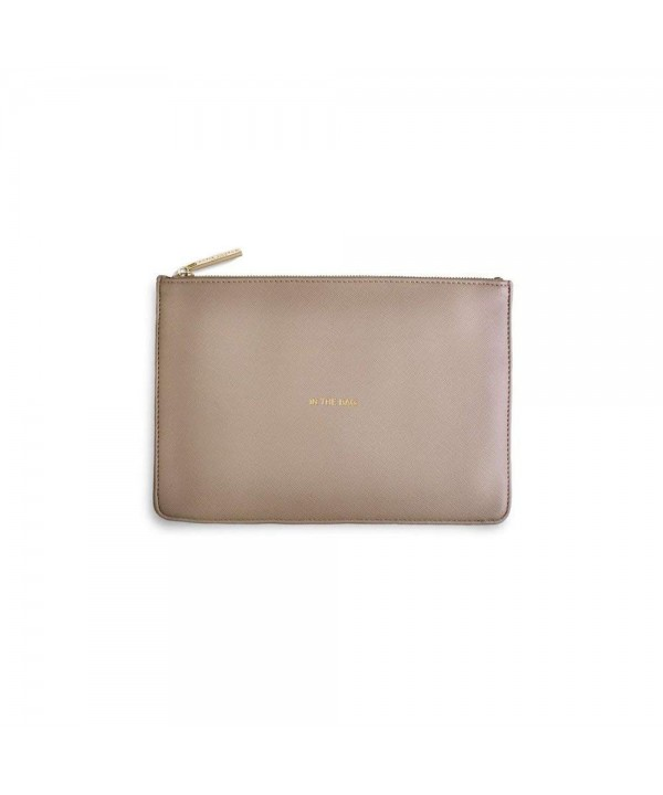 Katie Loxton Perfect Pouch Grey