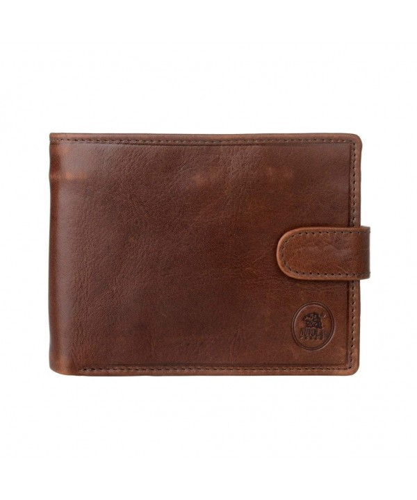 Nuvola Pelle Genuine Leather Closure