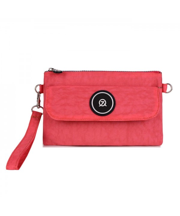 TianHengYi Multi purpose Wristlet Cellphone Shoulder